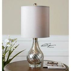 Lamps- ordered!
