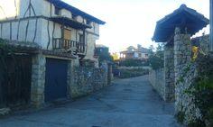 El Olivar es uno de los pueblos más bonitos de  la comarca.