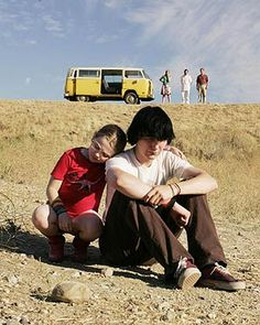 Little Miss Sunshine : Photo Abigail Breslin, Paul Dano Little Miss Sunshine, Beau Film, Cinema Tv, Films Cinema, Love Film, Love Movie, Crazy Movie, Movies And Series, Movies And Tv Shows
