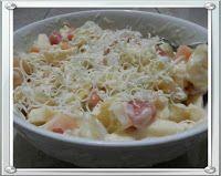 Resep Salad Buah Keju Mayonaise Untuk Diet http://www.tipsresepmasakan.net/2016/09/resep-salad-buah-keju-mayonaise-untuk.html