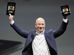 Amazon Beat Out IBM And Won A $600 Million Cloud Computing Contract With The CIA