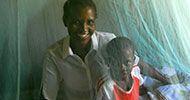 ELCA Malaria Campaign - resources for World Malaria Day, April 27