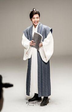Moon Lovers Scarlet Heart Ryeo, Scarlet Heart Ryeo Cast, Hot Korean Guys, Korean Men, Korean Traditional Dress, Traditional Outfits, Korean Celebrities, Korean Actors, Moon Lovers Drama
