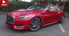 KBB Disagrees With Jon Snow's Take On The 2017 Infiniti Q60 #Infiniti #Infiniti_Q60