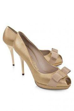 80b09c6e3d5a  Salvatore Ferragamo Grazia Salvatore Ferragamo Shoes