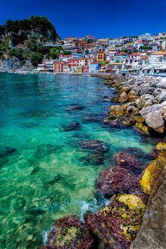 Xaris Xaris - Parga, Greece