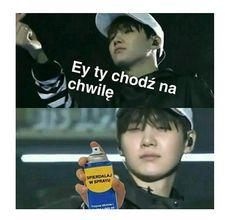 Jak sama nazwa mówi będą to memy z BTS... Będę starała się dodawać me… #humor # Humor # amreading # books # wattpad Kdrama Memes, Exo Memes, Bts Instagram, Asian Meme, Bts Kiss, I See Fire, Polish Memes, K Meme, Kpop