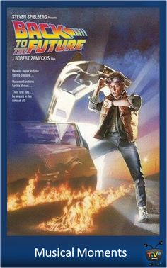 Musical Moments - Back to the Future