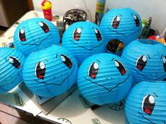These Pokemon Go-themed party ideas are easy to master and perfect for the next time you're watching an intense battle. So what are you waiting for?