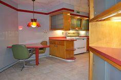 Best 56 Best Mid Century Modern Kitchen Images Mid Century 640 x 480