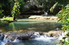 YS Fall, St. Elizabeth, #Jamaica #VisitJamaica