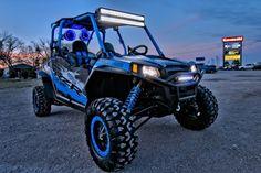 Jagged X Polaris RZR 2014 MotoClaw