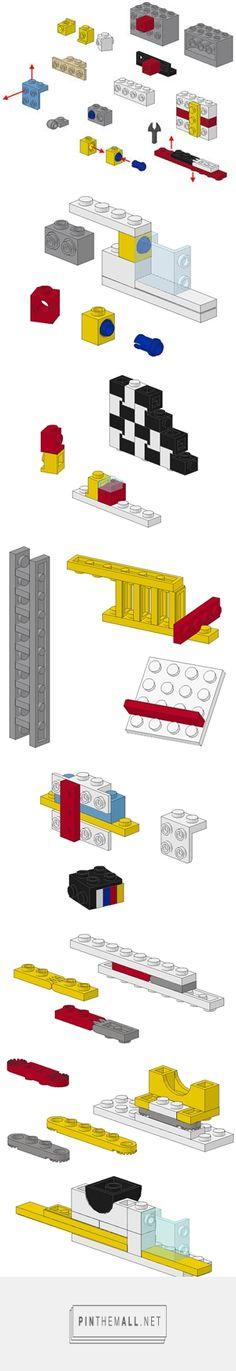 SNOT | World of Bricks | Holger Matthes - created via https://pinthemall.net