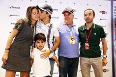 Felipe Massa coletiva aposentadoria