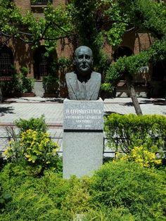 Livinio Stuyck. Plaza de Toros de Las Ventas