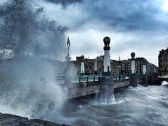Donostia - San Sebastián, Gipuzkoa, Pais Basc.