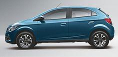 Canadauence TV: Chevrolet é líder em financiamento em 11 Estados n...