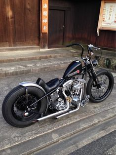 Just a bunch of stuff I like. Mostly Harleys, my road trips, classic rock, vinyl records, whiskey and random vintage stuff. and Trailer Park Boys! Sportster Chopper, Softail Bobber, Custom Sportster, Bobber Bikes, Harley Bobber, Harley Bikes, Harley Davidson Chopper, Chopper Motorcycle, Harley Davidson Sportster