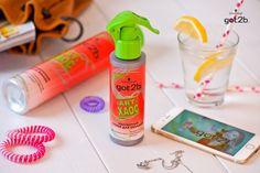 Каким должен быть настоящий ART-Хаос в твоей укладке, решаешь только ты. A got2b поможет тебе воплотить каждую из них! #got2b #orange