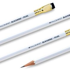 Blackwing Pencils: Blackwing, Pearl, 602, Sampler, Boxes