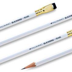 Blackwing Pencils: Blackwing, Pearl, 602, Sampler, Boxes