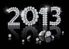 A Brilliant New Year 2013!