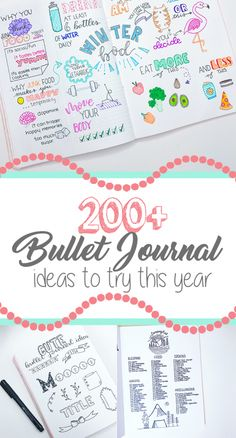 Bullet Journal Ideas You Want To Add To Your Bujo Now . - Bullet Journal ideas you& like to add to your bujo now - Bullet Journal Weekly Spread, Bullet Journal Doodles, Bullet Journal Spreads, Bullet Journal 2019, Bullet Journal How To Start A, Bullet Journal Inspo, Bullet Journal Layout, My Journal, Journal Pages