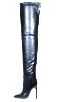2a3e675ced82c stivali donna con tacchi alti