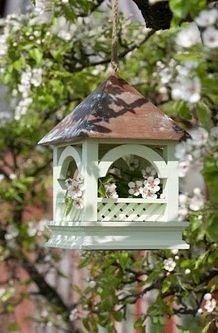 Adorable Birdhouse
