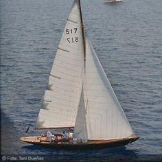 Subastado en Francia el mítico velero Lak II. Precio final: 200.000 euros.