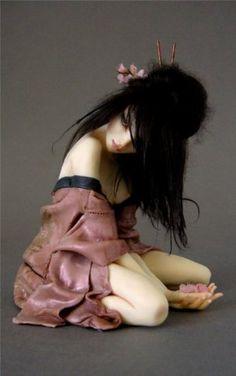 Волшебый кукольный мир  Nicole West