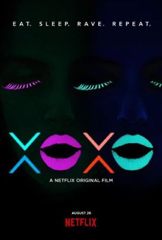 XOXO Movie trailer : Teaser Trailer