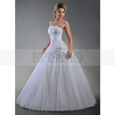 Νυφικό φόρεμα Bonnie - Nika Bridal 724 EUR e76252c2b24