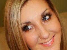 Tiffany's Everyday Smokey Eye Makeup- Easy, Flattering, Natural, MAC