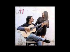 11 - Maria Nohel voz. Fabio Barrios guitarra