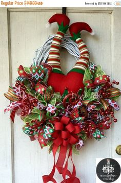 Hey, I found this really awesome Etsy listing at https://www.etsy.com/listing/255753386/on-sale-15-off-christmas-grapevine