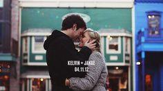 Kelvin + JaNae : Couple Story Highlight by Digital Memorys Video Production. http://digitalmemorysweddings.com