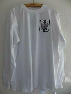 Retro Football Shirts: лучшие изображения (20)