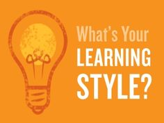 Learning Style Quizzes.  This one is better though: http://www.educationplanner.org/students/self-assessments/learning-styles-quiz.shtml