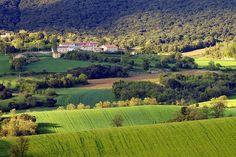 Lasierra, Alava #euskadi #basquecountry #Alava #monte