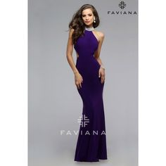 Faviana 7700|Faviana prom dress 7700|tampabridalshops.com|prom dresses in tampa