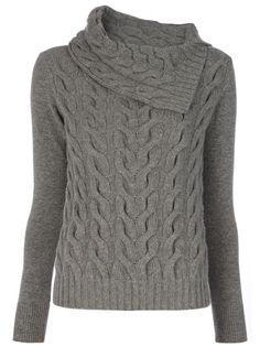 Max Mara Cashmere Wool Jumper