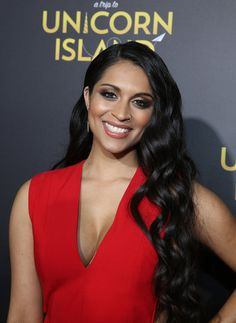 10 Reasons Lilly Singh Is the Ultimate #Beauty Superwoman. #celebrityhair