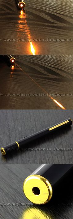 Laser Pointers: Yellow Laser Pointer 593.5Nm Wavelength ** Top Quality** -> BUY IT NOW ONLY: $359.82 on eBay!