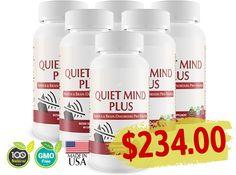 Quiet Mind Plus Extra