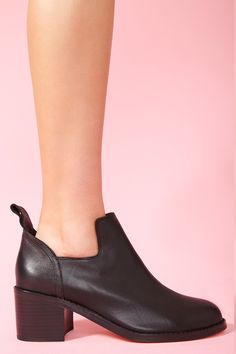 Tani Ankle Boot. IN LOVE WITH THESE!!