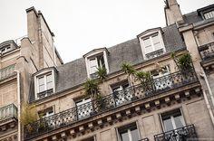notquitesnowwhite.com // Parisian Fall