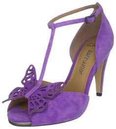 I want these shoes! If they were vegan I'd buy them right now :(