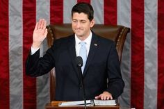 """New Speaker Must Reclaim Article One.....Paul Ryan stated,""""The House is broken.We are not solving problems;we are adding to them.Neither the members nor the people are satisfied with how things are going."""" What an understatement!"""
