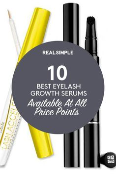 Easy Cleaning Tips to Save You Time Best Eyelash Growth Serum, Beauty Tips, Beauty Hacks, Real Simple, Clean House, Cleaning Hacks, Eyelashes, Mascara, Fashion Beauty